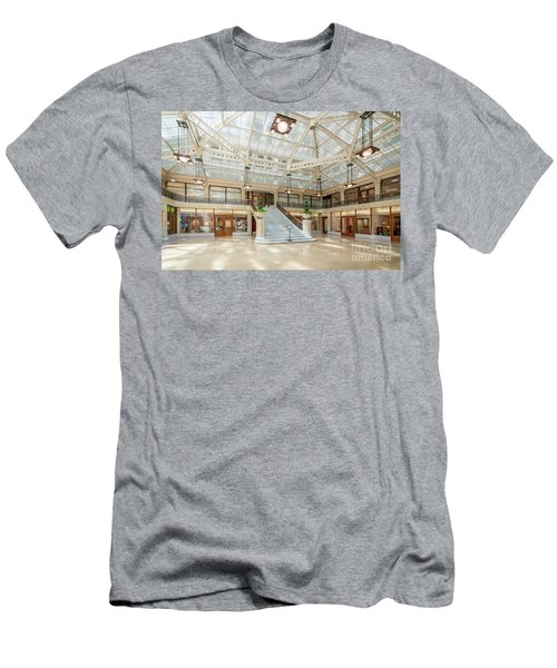 The Rookery Men's T-Shirt (Athletic Fit)