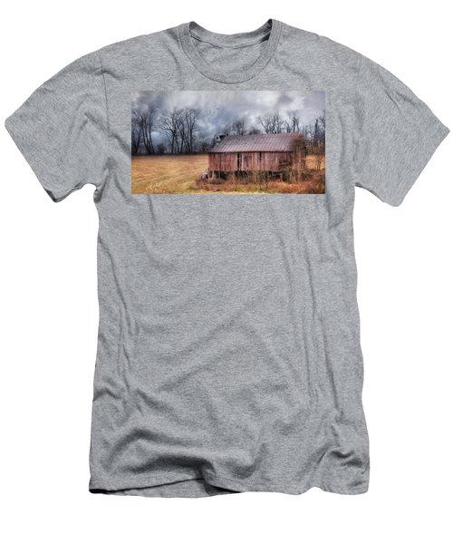 The Rural Curators Men's T-Shirt (Slim Fit) by Lori Deiter