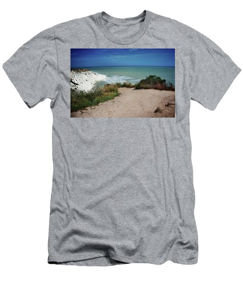 The Scala Dei Turchi Men's T-Shirt (Athletic Fit)