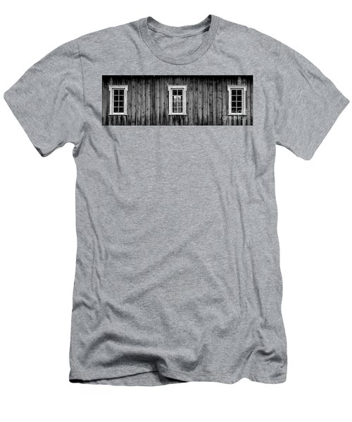 The School House Men's T-Shirt (Athletic Fit)
