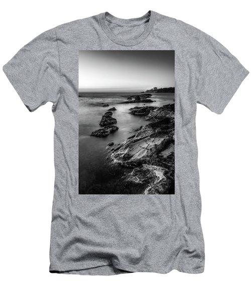 The Sea Serpent Men's T-Shirt (Athletic Fit)