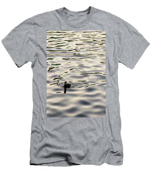 The Simple Life Men's T-Shirt (Athletic Fit)