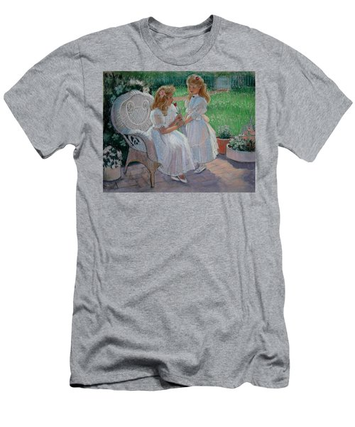 The Sister's Garden Men's T-Shirt (Athletic Fit)