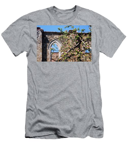 The Sky As A Roof Men's T-Shirt (Athletic Fit)