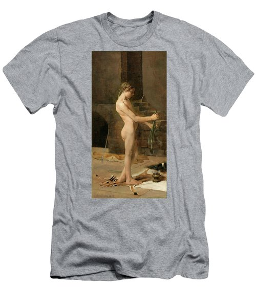 The Socerer's Slave Men's T-Shirt (Athletic Fit)