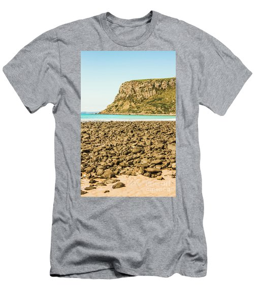 The Stanley Nut Men's T-Shirt (Athletic Fit)