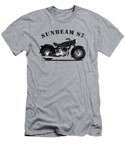 The Sunbeam S7 Men's T-Shirt (Athletic Fit)