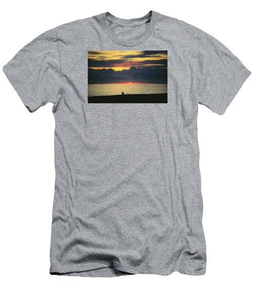 The Sundowners Men's T-Shirt (Athletic Fit)