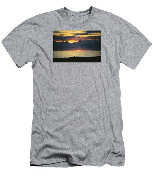 The Sundowners Men's T-Shirt (Athletic Fit)