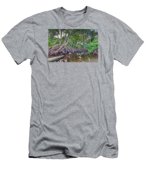 The Swamp Men's T-Shirt (Athletic Fit)