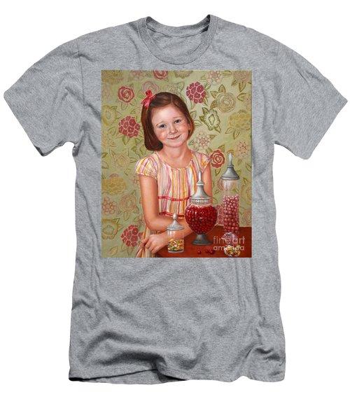 The Sweet Sneak Men's T-Shirt (Athletic Fit)