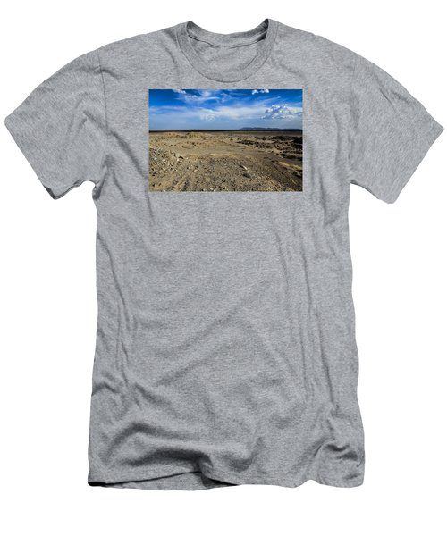 The Vastness Men's T-Shirt (Athletic Fit)