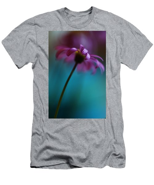 The View Above Men's T-Shirt (Slim Fit)