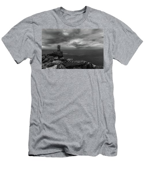 The Waiting Men's T-Shirt (Athletic Fit)