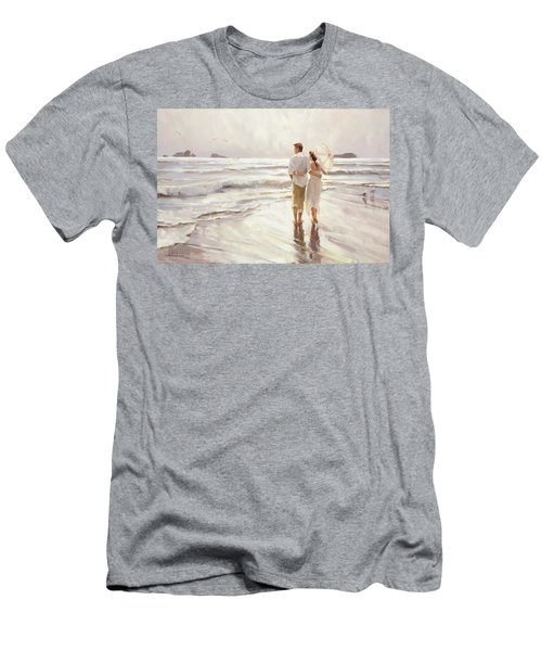 The Way That It Should Be Men's T-Shirt (Athletic Fit)