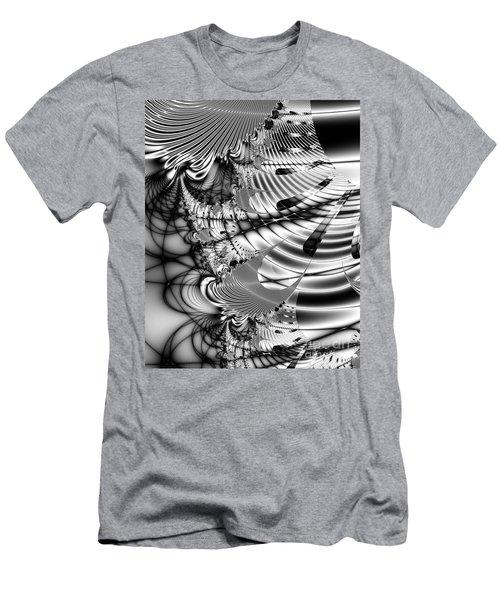 The Web We Weave Men's T-Shirt (Athletic Fit)