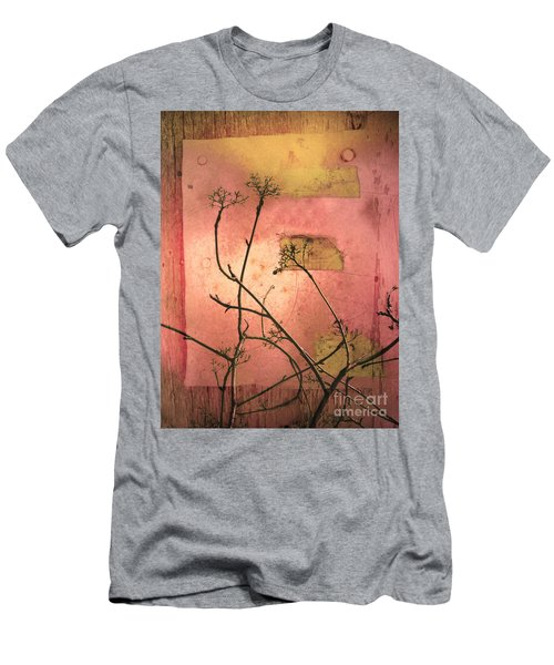 The Weeds Men's T-Shirt (Athletic Fit)