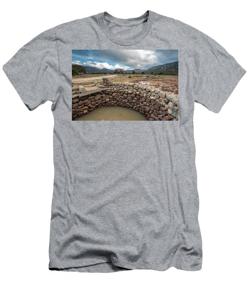 The Well Men's T-Shirt (Athletic Fit)