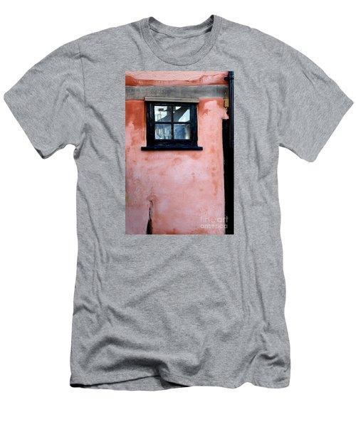 The Window Men's T-Shirt (Slim Fit) by Gary Bridger
