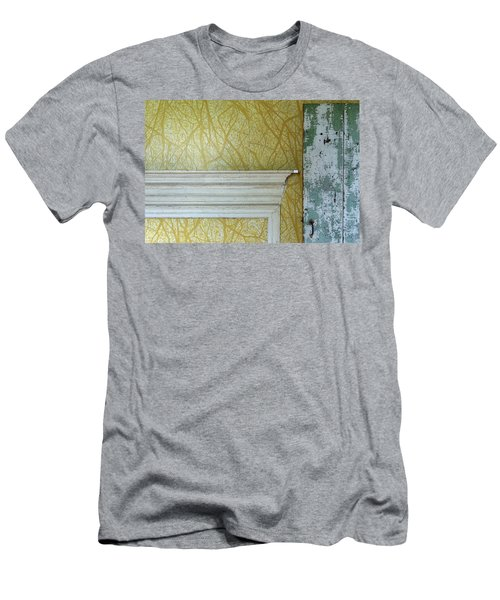 The Yellow Room No. 3 - Detail Men's T-Shirt (Athletic Fit)
