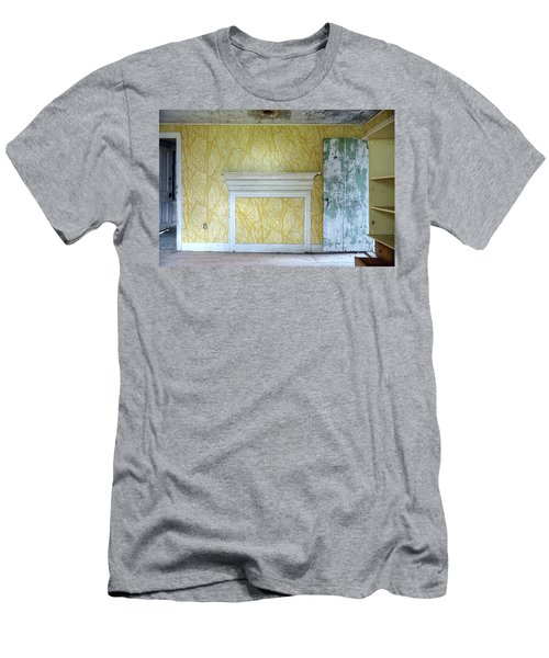 The Yellow Room No.3 Men's T-Shirt (Athletic Fit)