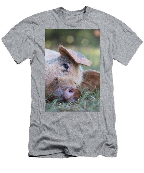 Thelma Lou Men's T-Shirt (Athletic Fit)