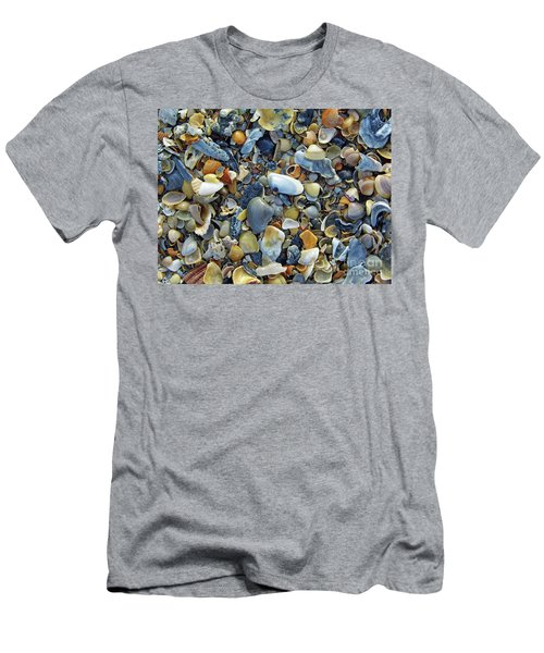They Are All Different Men's T-Shirt (Athletic Fit)