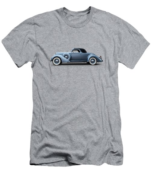 Thirty-six Lincoln Men's T-Shirt (Athletic Fit)