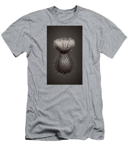 Thistle 3 Men's T-Shirt (Athletic Fit)