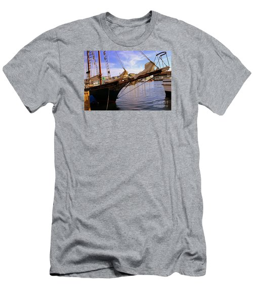 Thomas Lennon Men's T-Shirt (Athletic Fit)