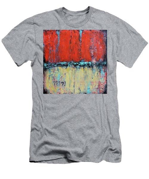 Ticket No. 72173 Men's T-Shirt (Athletic Fit)