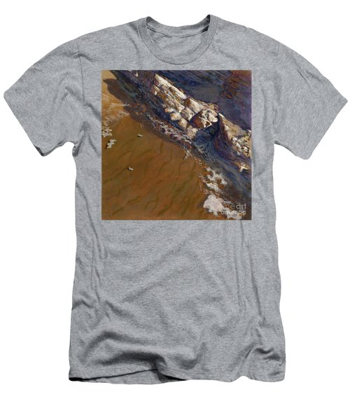 Tidepool - Gaviota Men's T-Shirt (Athletic Fit)