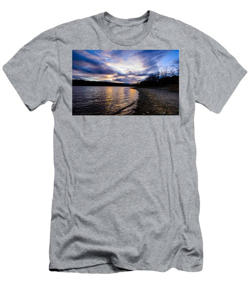 Time To Sleep Men's T-Shirt (Athletic Fit)