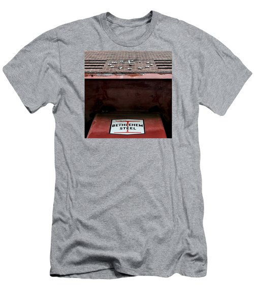 Timesover Men's T-Shirt (Athletic Fit)