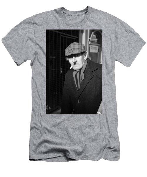 Tit For Tat Men's T-Shirt (Athletic Fit)
