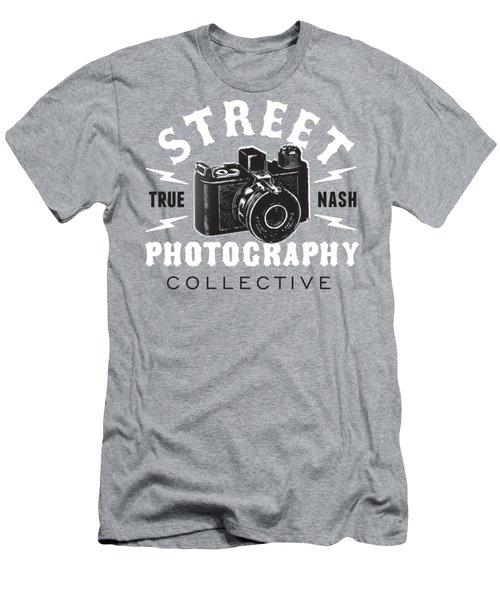 Tn_spc Official Tee Men's T-Shirt (Athletic Fit)