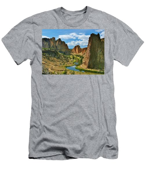 To Dream Men's T-Shirt (Athletic Fit)