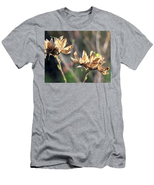 Toasted Men's T-Shirt (Athletic Fit)