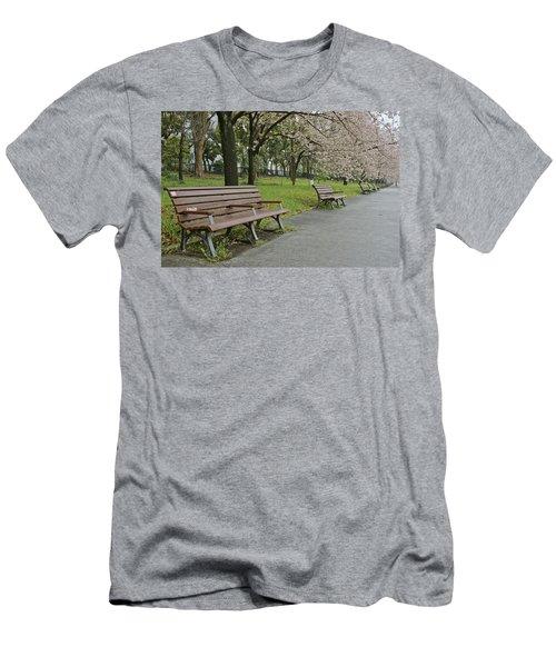 Tokyo Spring Men's T-Shirt (Athletic Fit)