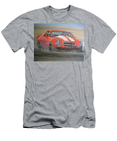 Tony's Camero Men's T-Shirt (Athletic Fit)
