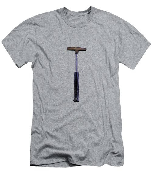 Tools On Wood 74 Men's T-Shirt (Athletic Fit)