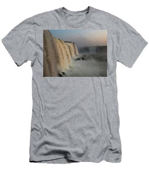 Torrent Men's T-Shirt (Athletic Fit)