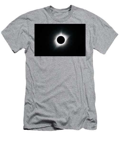 Totality Men's T-Shirt (Athletic Fit)