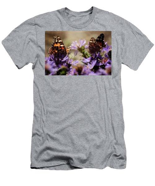 Touch Men's T-Shirt (Athletic Fit)