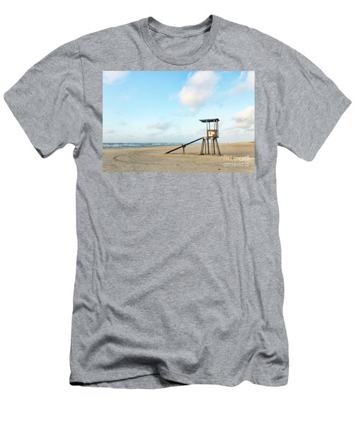 Tower #9 Men's T-Shirt (Athletic Fit)