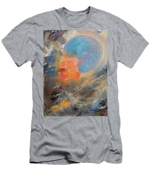 Trajectory Men's T-Shirt (Athletic Fit)
