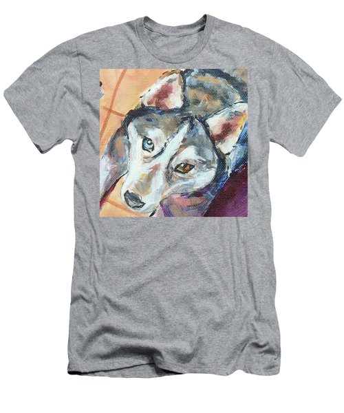 Treat Time Men's T-Shirt (Athletic Fit)