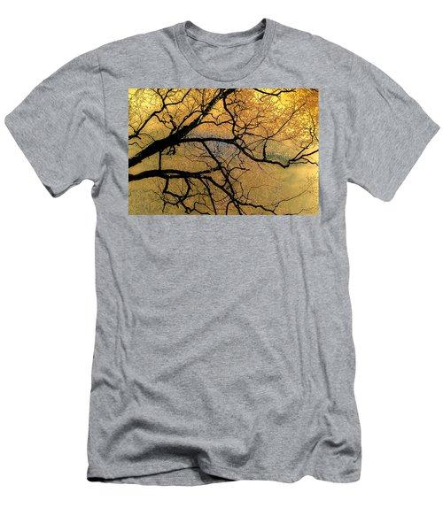 Tree Fantasy 7 Men's T-Shirt (Athletic Fit)