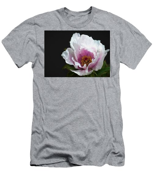 Tree Paeony I Men's T-Shirt (Athletic Fit)