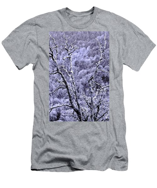 Tree Sprite Men's T-Shirt (Athletic Fit)